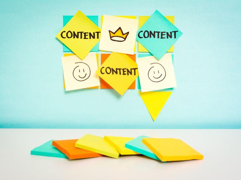 אופטימיזציית תוכן בגוגל ובמדיות