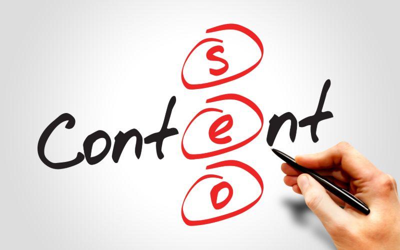 קידום אתרים לעסקים - כתיבת תוכן איכותי לאתר