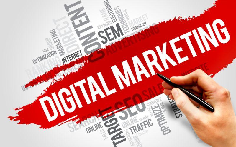 קידום אתרי מכירות - באמצעות שיווק דיגיטלי