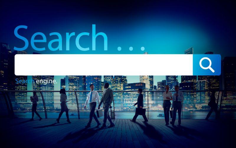קידום אתרים באנגלית - תחרות מאתגרת