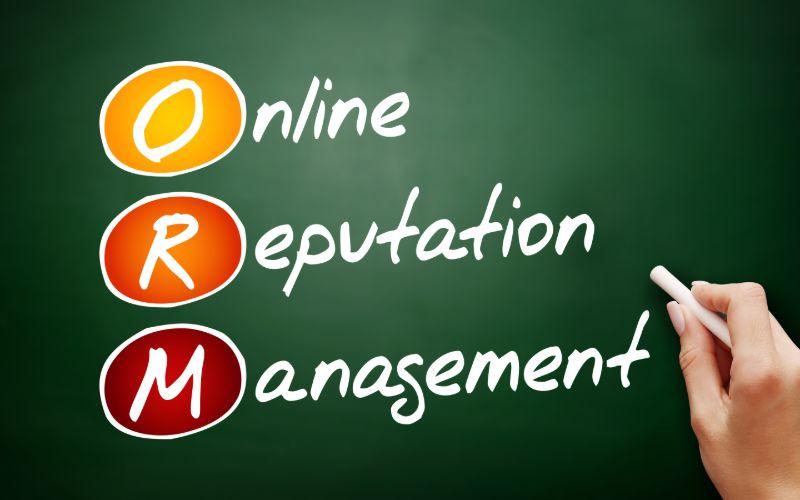 מה זה ניהול מוניטין באינטרנט?