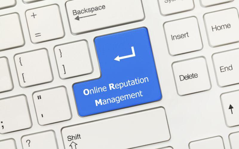 ניהול מוניטין ברשתות החברתיות