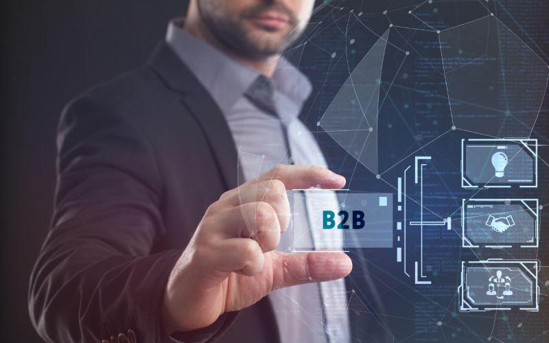 מה כדאי לדעת לפני שמייצרים תוכן בעולם ה - B2B?