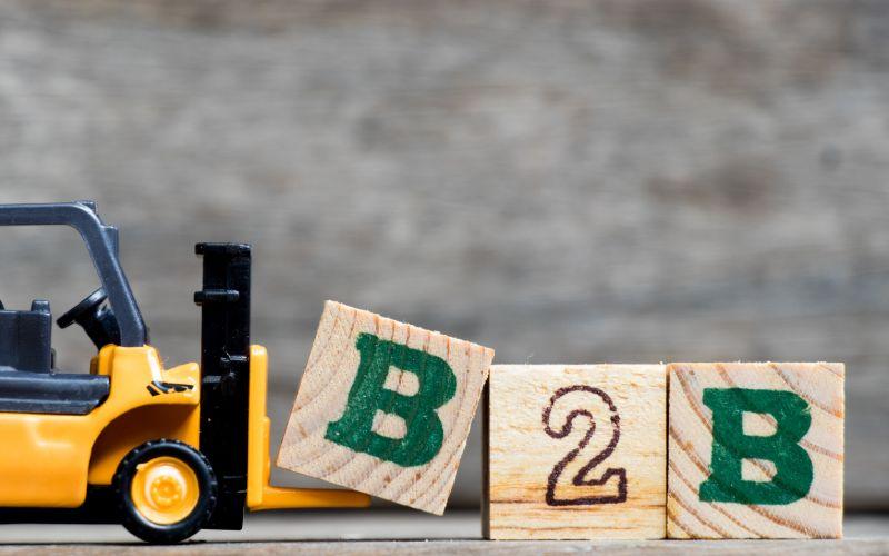 איך להתאים תהליך קידום של אתר B2B למנועי החיפוש?