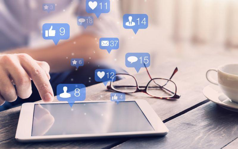 שיווק ברשתות חברתיות